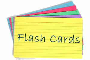 flash-cards